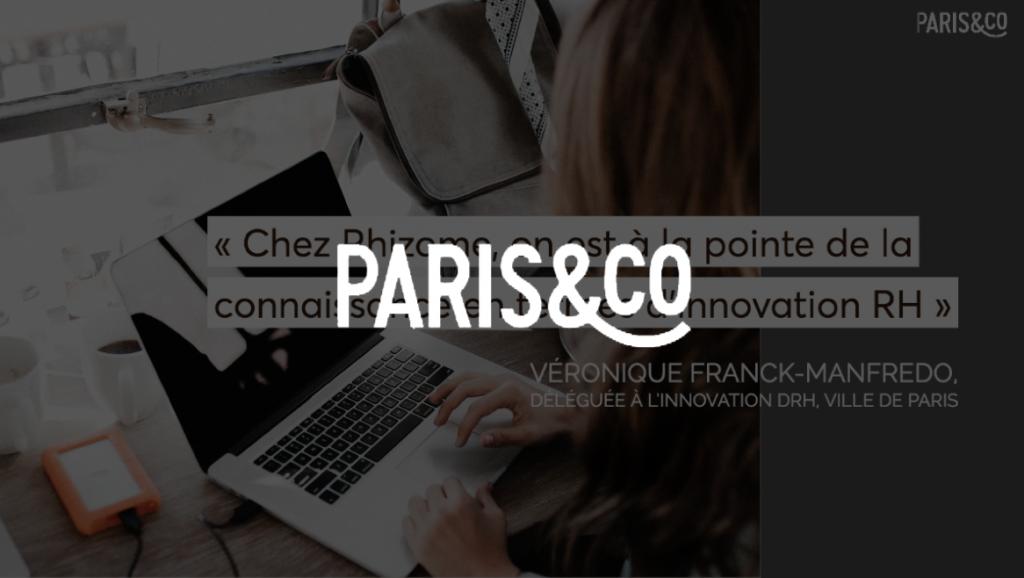 Article Paris & Co
